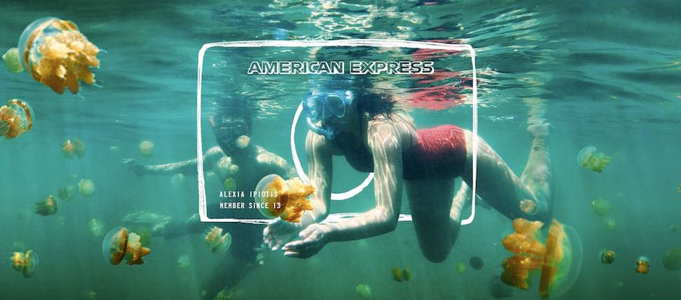 american express campaign 3