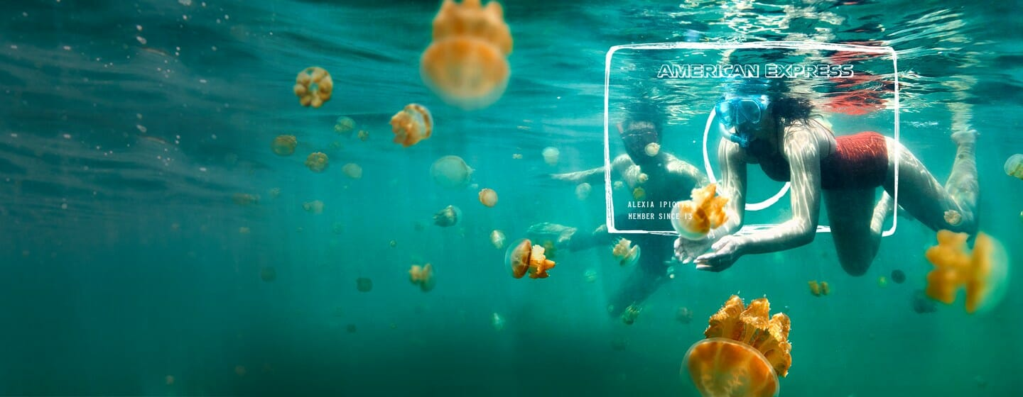 Photography: American Express Campaign