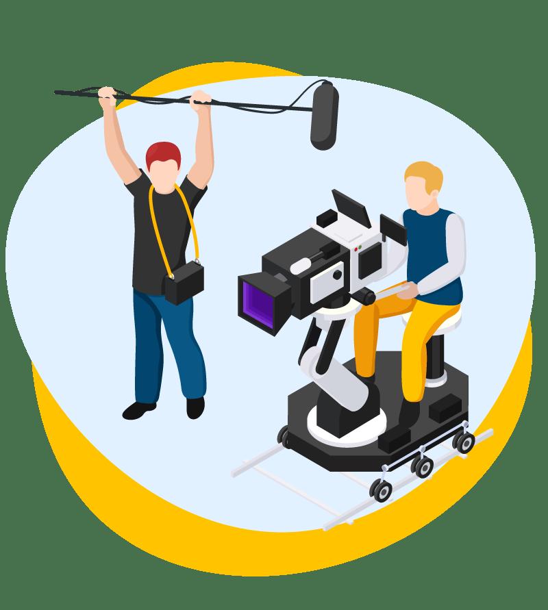 Live Streaming Tech 2 Video