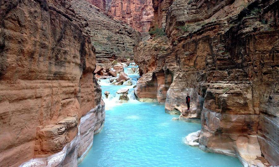 America Havasu Canyon