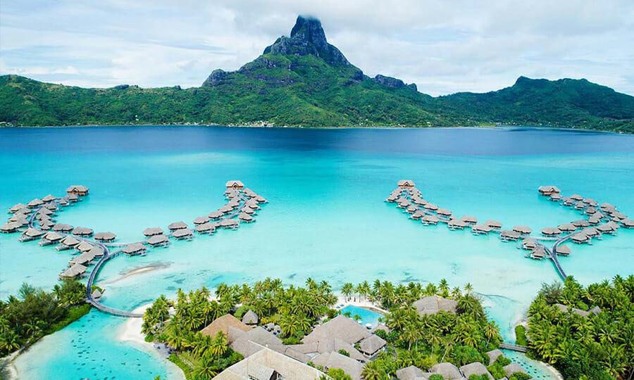 Bora Bora Featured