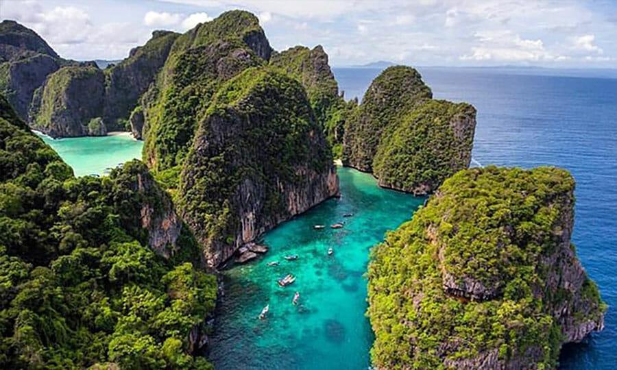 Koh Phi Phi Islands 2