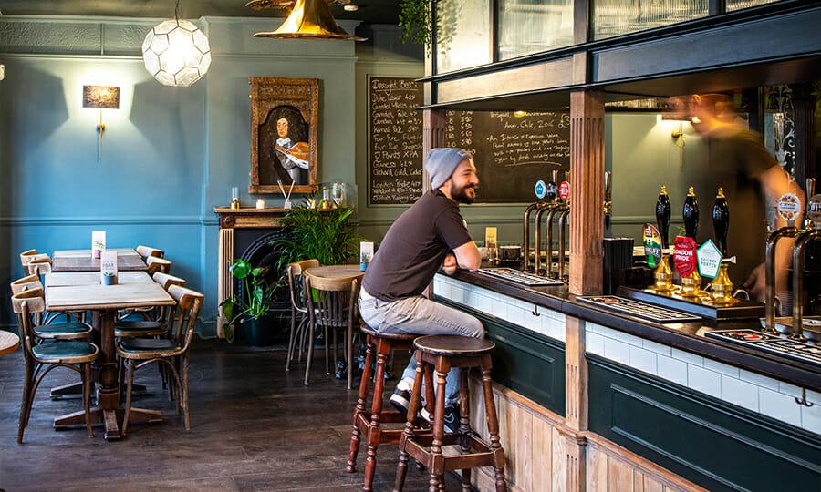 Londons Pub