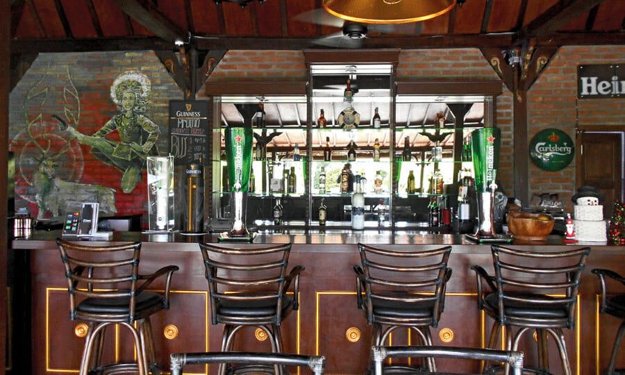 Oconnor Irish Pub Indonesia