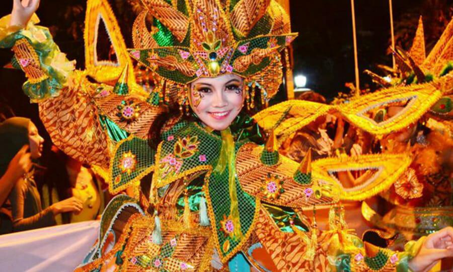 Solo Batik Carnival 1