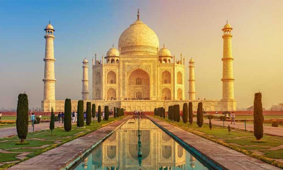 Taj Maha