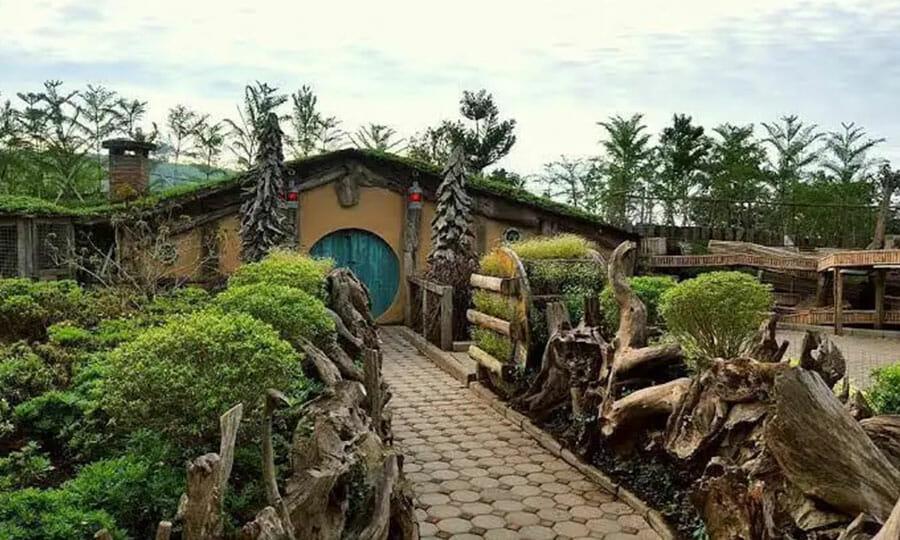 The Farmhouse Bandung