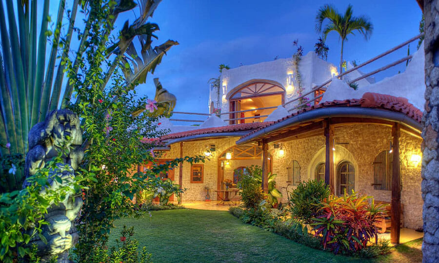 Villa Casa Mila Bali