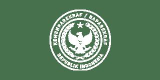 Kemenparekraf logo