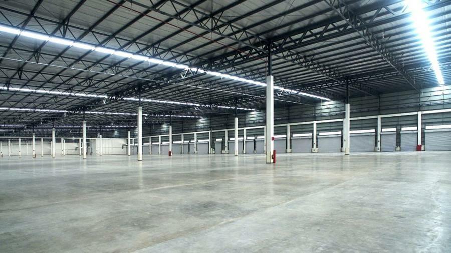 Warehouse Cakung