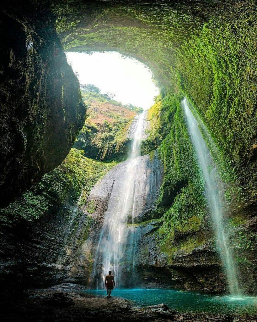 Waterfall Madakaripura