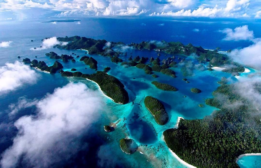 raja 4 islands