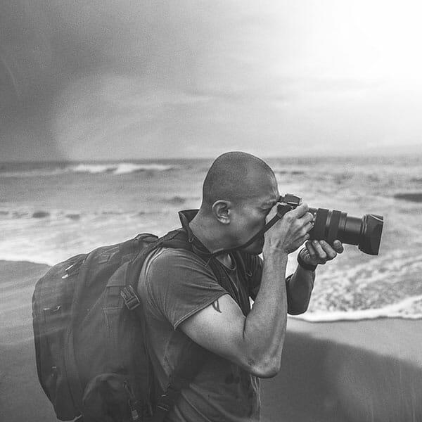 Geoff Ang Profile